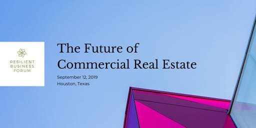 The Future of Commercial Real Estate Breakfast