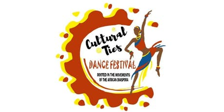 Seasons Center Presents: Cultural Ties Dance Festival tickets