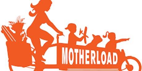 MOTHERLOAD - Cargo Bike Film Screening tickets