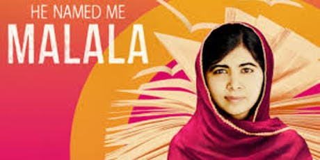 He Named Me Malala tickets