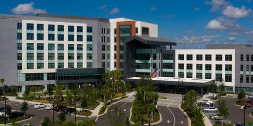 State of the Hospital: AdventHealth Apopka