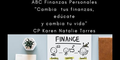 Workshop  ABC Finanzas Personales