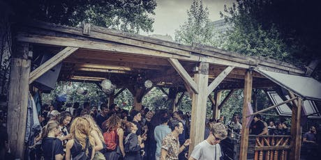 Wednesday - Open Air w/ Sofi Lucius, Ema Remedi, Kat Kat Tat Tickets