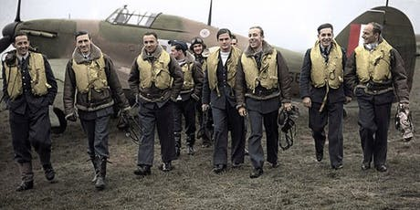 Squadron 303 tickets
