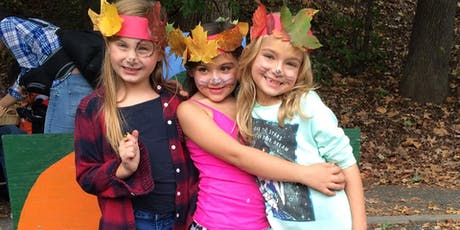 Flat Rock Brook's 7th Annual Great Fall Festival tickets