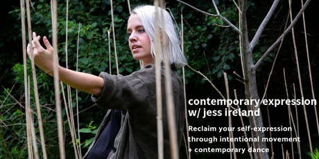 Adult Contemporary Dance/Improvisational Movement Workshop tickets