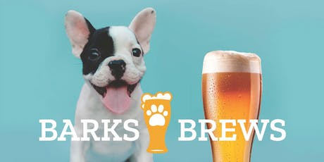 Barks & Brews tickets