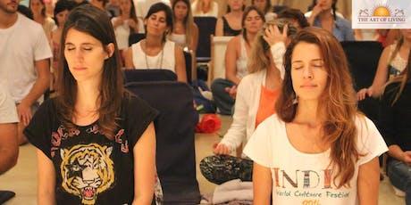 Meditation 2.0 - Beyond Mindfulness tickets