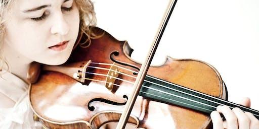 2019 Lexington Bach Festival – Complete Concert Series