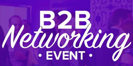 Collaborative Connections - Business Leaders Regional Networking Event