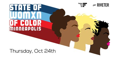 State of Womxn of Color - Advancing Community, Culture and Careers | MN tickets