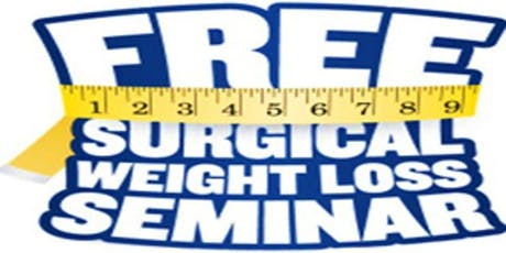 Mountain Point Medical Center Bariatric Weight Loss Seminar tickets