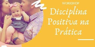 III Workshop Disciplina Positiva na Prática [Curitiba]