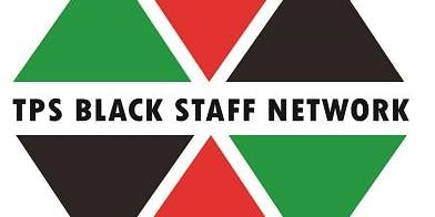 TPS Black Staff Network Professional Development Event!