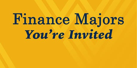 Chambers College Finance Student Welcome Picnic tickets