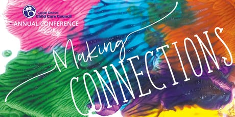 Making Connections 2019 Annual Conference tickets