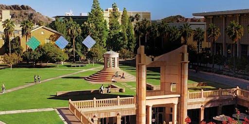 Arizona State University Counselor Update at Lake Havasu