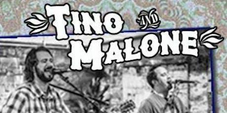 Tino Malone Live at The Hidden Still  tickets