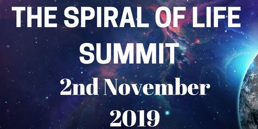 THE SPIRAL OF LIFE SUMMIT 2019