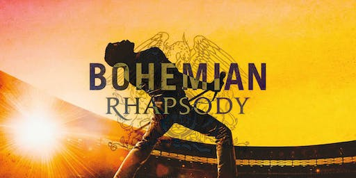 Wembley Open Air Cinema & Live Music - Bohemian Rhapsody