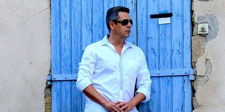 Marc Antoine Live at Suite tickets