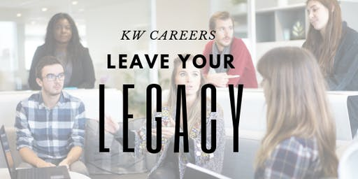 Careers at Keller Williams
