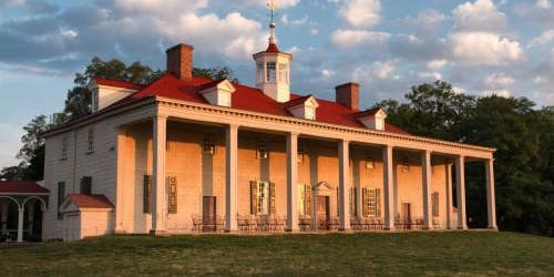 A Day at Mt.Vernon