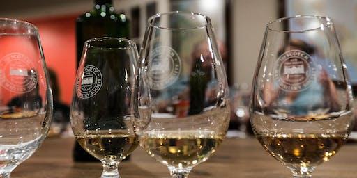 Scotch Malt Whisky Society September Outturn Tasting (Friday Session)