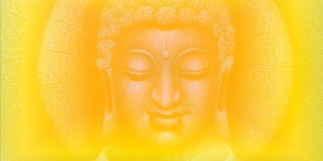 Combined Meditation with Energy Healing Sep 2019 tickets