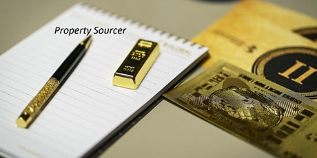Property Sourcer tickets