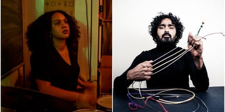 Vol. 6, ed. 1: Harish Raghavan Quintet feat. Savannah Harris tickets