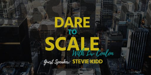 The Hustle: Dare to Scale