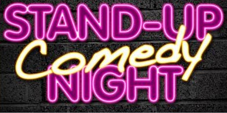 Valentine  Stand Up Comedy Night with Jason Weems tickets