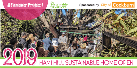 Hami Hill Home Open - Tours & Workshops tickets