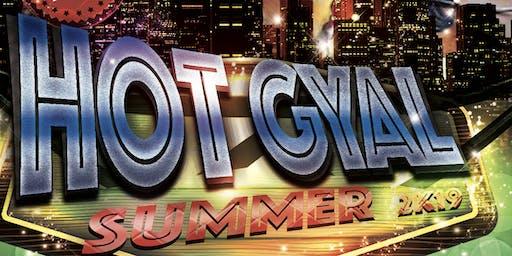 Hot Gyal Summer 2K19