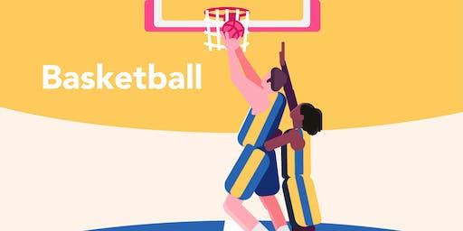 Basketball (Wednesdays)