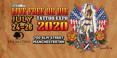 14th Annual Live Free or Die Tattoo Expo