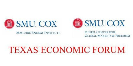 Texas Economic Forum - Disruption in the Energy Business: What's Next tickets