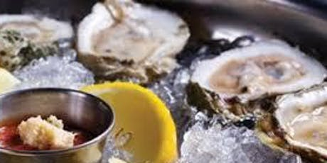 Annual OysterFest 2019 tickets