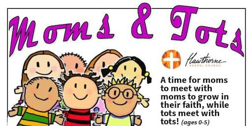 HGC Moms and Tots