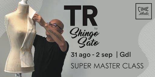 Shigo Sato: Super Master Class