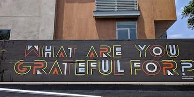 The Gratitude Dojo