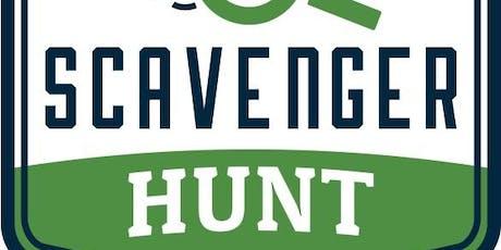 GAC Ladies Traveling Scavenger Hunt tickets