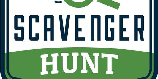 GAC Ladies Traveling Scavenger Hunt