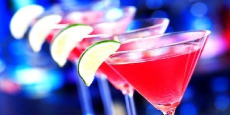 Pre LONDON FASHION WEEK drinks in Mayfair: Thursday 12 September 18.00 tickets