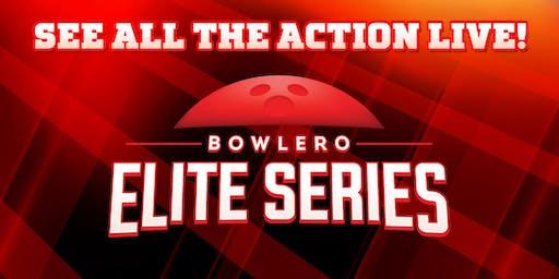 Bowlero Elite Series LIVE FILMING