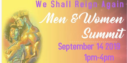 Men & Women Summit