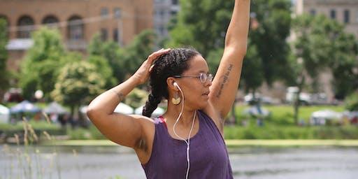 Wellbeing Wednesday: Treat Yo' Self