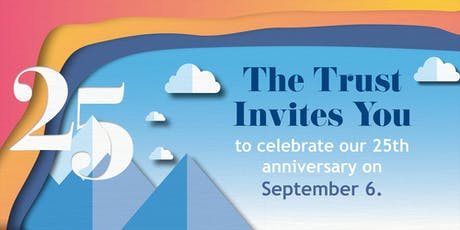 Alaska Mental Health Trust Authority 25th Anniversary Celebration tickets