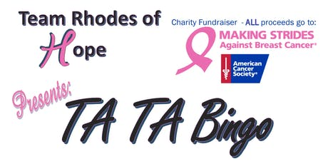 TaTa Bingo & Silent Auction - Charity Fundraiser for #MSABCJax tickets